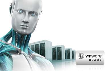 ESET Smart Security - VMWare Ready Antivirus Antispyware Firewall Antispam