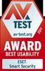 AV-Test Udmærkelser