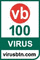 Virus Bulletin Udmærkelser